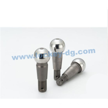 Carbon Steel Ball Stud Plain
